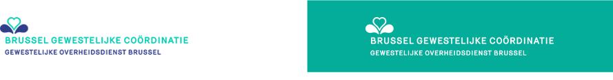 Logo Brussel Gewestelijke Coordinatie