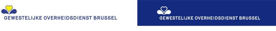 Logo Gewestelijke Overheidsdienst Brussel