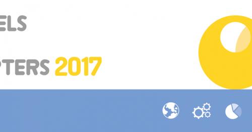 Brussels Best Exporters 2017: stel je kandidaat!