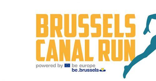 Afspraak op de Brussels Canal Run op 20 oktober!