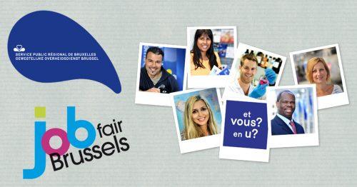 Een job bij de Gewestelijke Overheidsdienst Brussel?