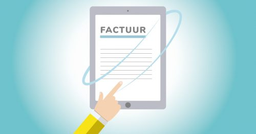Elektronische facturatie: infosessies voor ondernemingen