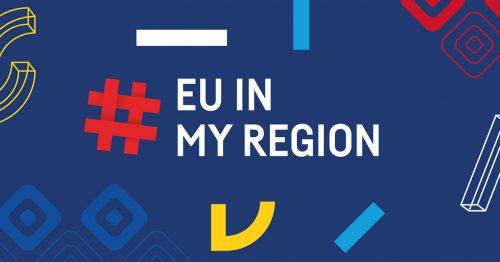 #EU in my Region: op ontdekking bij projecten gefinancierd door het EFRO