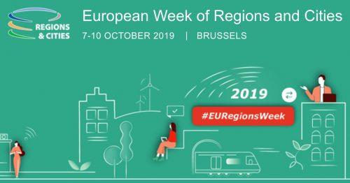 Europese Week van Regio's en Steden