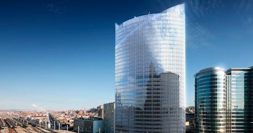 De Gewestelijke Overheidsdienst Brussel verhuist in november 2020