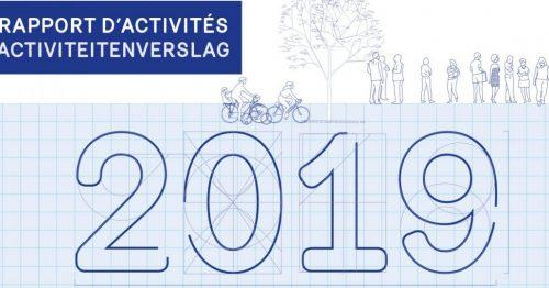 De hoogtepunten van 2019 van de Gewestelijke Overheidsdienst Brussel