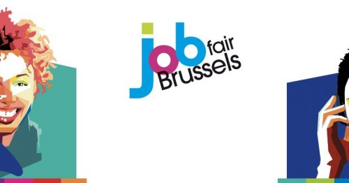 De Job Fair Brussels is uitgesteld