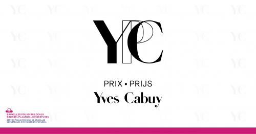 Prijs Yves Cabuy