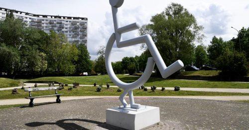 Sculpturen voor inclusie
