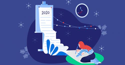 Het activiteitenverslag 2020 van de Gewestelijke Overheidsdienst Brussel is beschikbaar