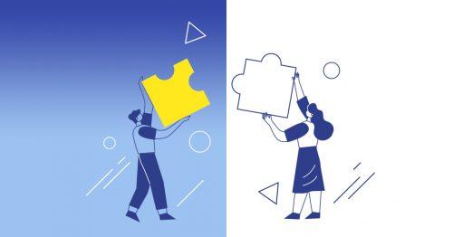 Een nieuw strategisch plan 2021-2026 van de Gewestelijke Overheidsdienst Brussel